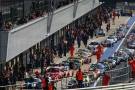 FIA Historic Sportscars