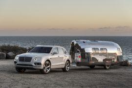 Bentley Motors returns to Pebble Beach  with three North-American debuts (1)