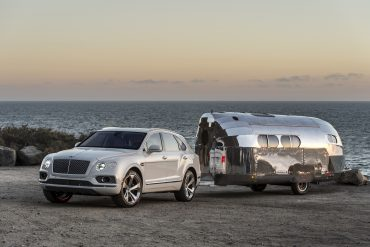 Bentley Motors returns to Pebble Beach  with three North-American debuts (1)