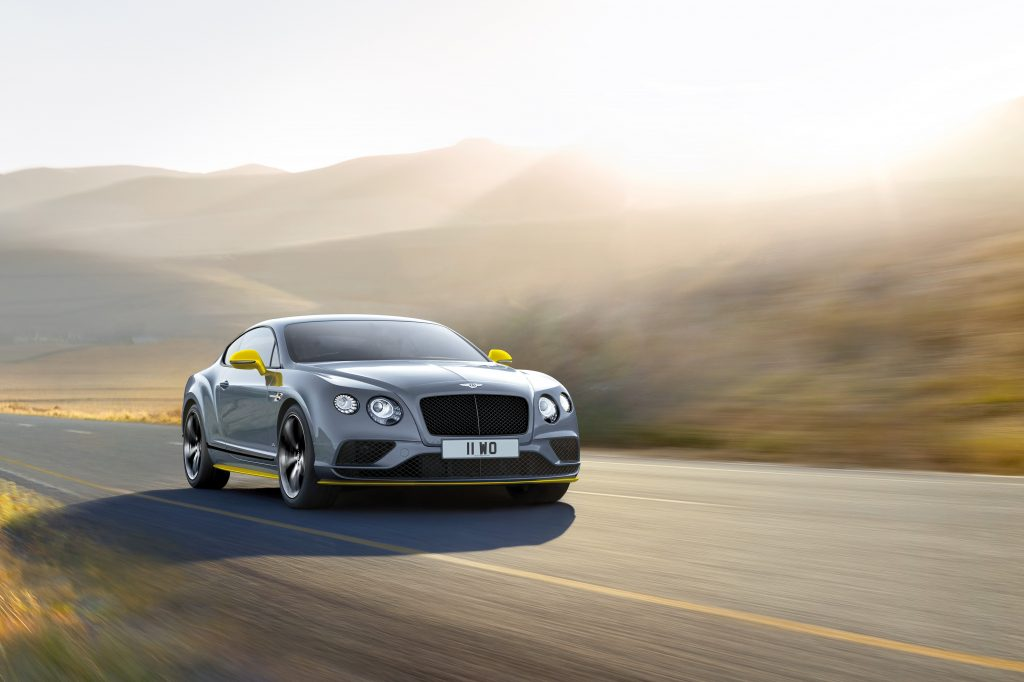 Bentley Motors returns to Pebble Beach with three North-American debuts (2)