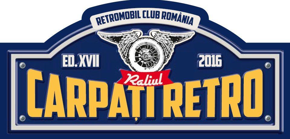 Carpati Retro 2016