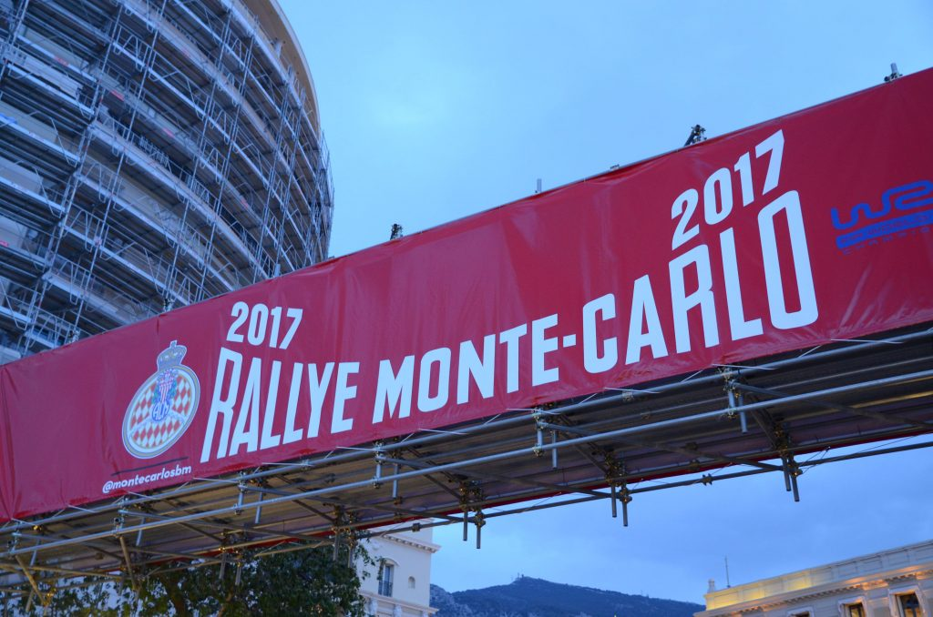 Rallye Monte Carlo Historique 2017, Foto: Mircea Popa/MotorClasicMagazin