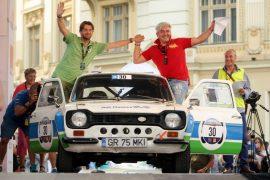 Gbriel Stanciu - Bogdan Iancu Ford MK1
