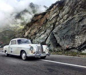Romania Rally Challenge 2017: program de desfășurare și noutăți