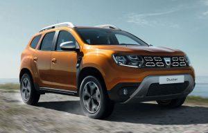 Noul Duster poate fi comandat în România din 24 noiembrie la un preț începând de la 12.350 de euro (TVA inclus).