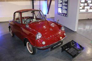Mazda R360 Coupe (1960-1969)