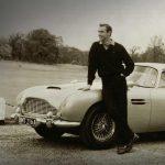 O relație iconică – James Bond & Aston Martin