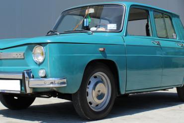 Dacia 1100