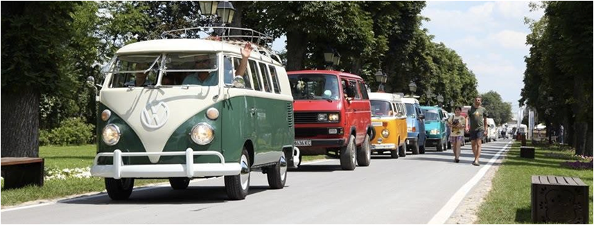 "Balkan Bus Meeting 2019 – un eveniment ""hippie"""