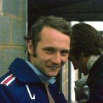 La mulți ani, Niki Lauda!