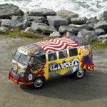 Light, simpaticul van VW, din nou pe șosele!