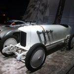 Aniversările Mercedes-Benz la Retro Classics Stuttgart 2019