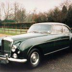 Bentley – 100 de ani de la înființare