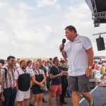 Mike Brewer revine pe micul ecran