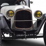 Primul model de la Citroen aniversează 100 de ani