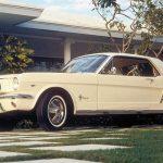 Ford-ul Mustang celebrează 55 de ani