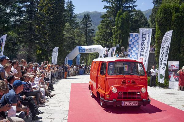 Dacia Estafette