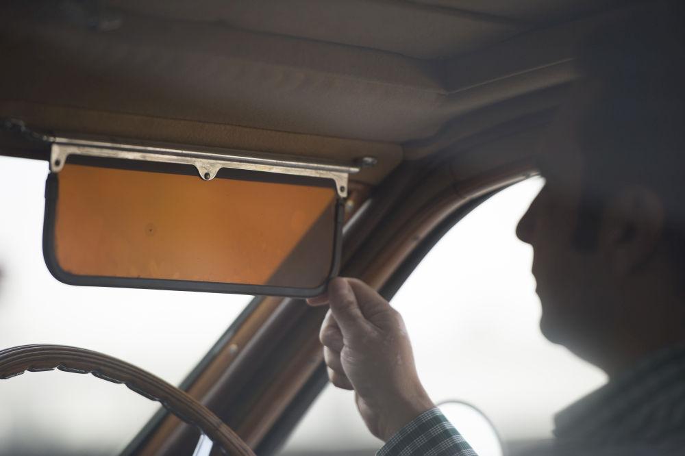 Automobile de colecție – 1938 Bugatti Type 57 Coach Ventoux.