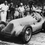 Bugatti Type 59 / 50B revine după o pauză de 80 ani
