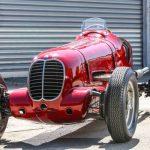 Maserati celebrează victoria modelului Tipo 6CM în Targa Florio din 1939