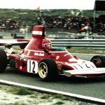 Adio, Niki Lauda!