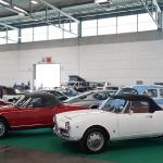 A 5 -a ediție a Salonului Verona Legend Cars