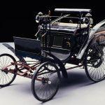 Primul model de serie din industria auto aniversează 125 de ani