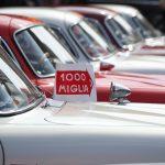 Mercedes aniversează 125 ani de motorsport la 1000 Miglia