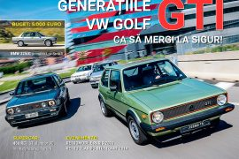 MotorClasic & Youngtimer nr. 16