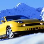 Coupe, ultimul model Fiat de acest fel a fost lansat acum 25 de ani