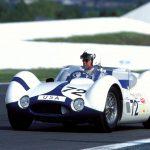 Maserati Tipo 60 Birdcage a celebrat 60 de ani