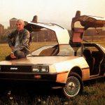 DeLorean DMC-12 va sărbători în curând 40 de ani