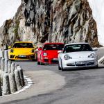 20 de ani de la primul Porsche 911 GT3