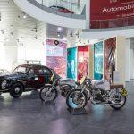 Audi sărbătorește 70 de ani la Ingolstadt