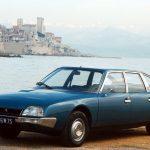 Citroen-ul CX a celebrat 45 de ani