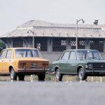 Fiat 128 – Mașina Anului 1970 a celebrat jumătate de secol