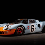 Ford GT40 P / 1075 Continuation