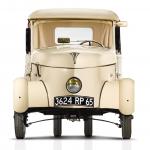 VLV primul model electric de la Peugeot datează din 1941