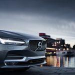 Patru motive pentru a cumpăra un autoturism Volvo în această toamnă