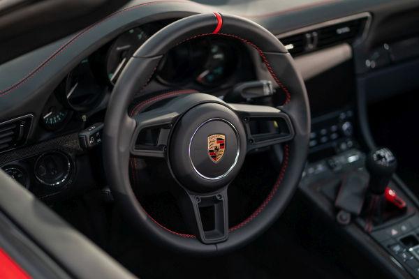 Tiriac Collection_Porsche 911 Speedster