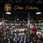 Două exemplare Porsche 911 Speedster 2019 sunt cele mai noi exponate din Tiriac Collection