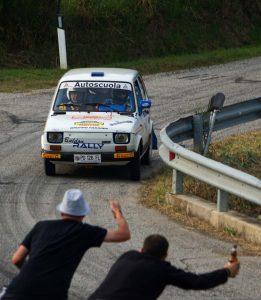 Festivalul Rallylegend San Marino2019)