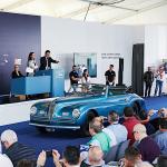 Licitația Finarte de la Auto e Moto d'Epoca Padova 2019