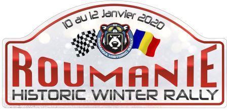 Romania Historic Winter Rally (RO) 2020