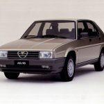 Alfa Romeo 90 celebrează 35 de ani de la debut
