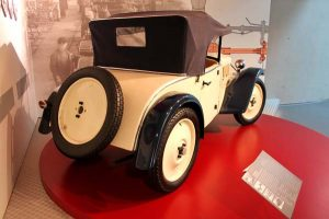 DKW Front F1 (1931)