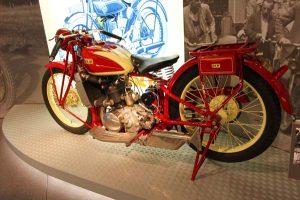 DKW Super Sport 500 (1929-1933)