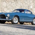 Preț record pentru un prospect cu Ferrari 250 Europa