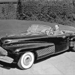 Buick Y-Job creat de Harley Earl împlinește 80 de ani