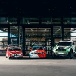 BMW Group Classic la GP Ice Race 2020